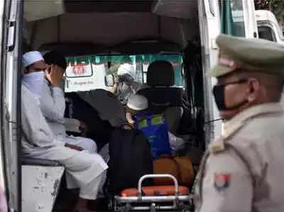 जेल भेज जा चुके हैं प्रफेसर शाहिद