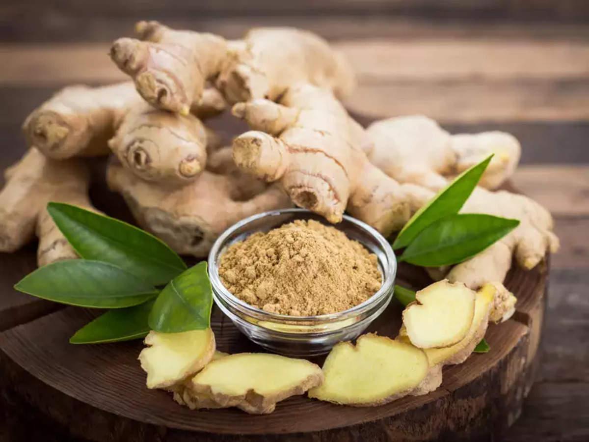 अदरक के फायदे: 30 दिनों तक अदरक के सेवन से इन बीमारियों का होगा सफाया - health benefits of ginger adrak k fayde ayurveda importance | Navbharat Times