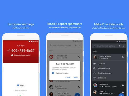 मिलेंगे Pixel जैसे फीचर्स, स्मार्टफोन में इंस्टॉल करें Google Phone ऐप