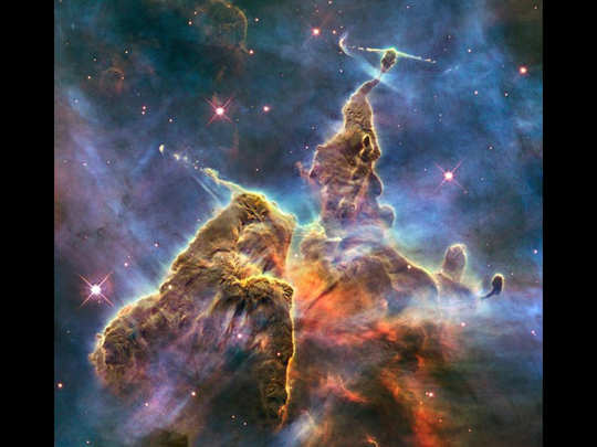 30 years of hubble telescope best and most beautiful photos of galaxies