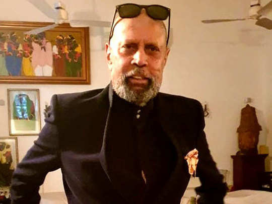 kapil dev s new look inspired by ms dhoni and vivian richards