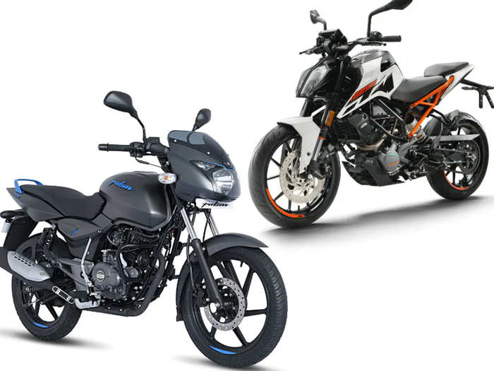 bajaj pulsar to hero glamour here are the best 125cc bikes in india 2020