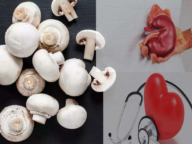 Health Benefits Of Mushroom: शाकाहारी लोगों को अवश्य खानी चाहिए मशरूम, जानिए कारण