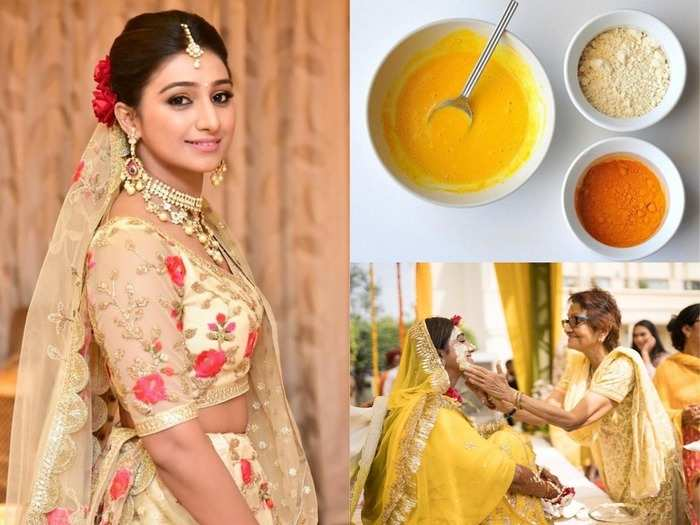 tv actress mohena kumari singh yeh rishta kya kehlata hai fame beauty sectrets and skincare routine