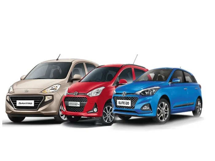 hyundai is offering discounts of up to rs 1 lakh for the month of april