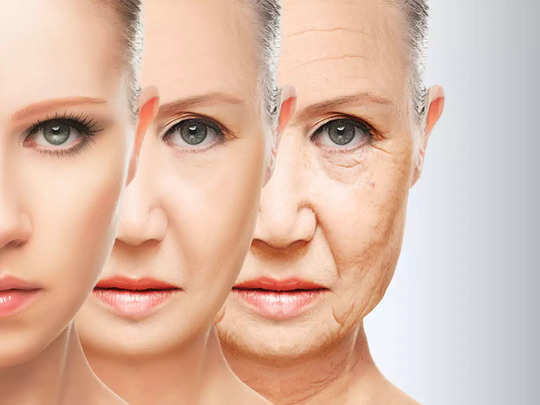 anti ageing ingredients in your kitchen in hindi