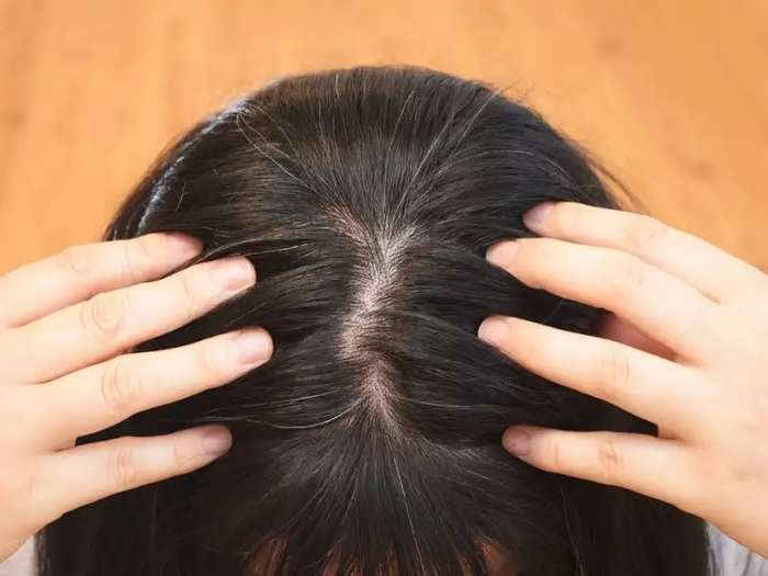 hair care tips five hair myth you need to stop believing in Marathi