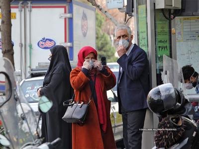 ईरान में कोरोना वायरस से 5 हजार से ज्यादा लोगों की मौत