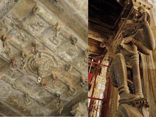 Tiruperundurai Aavudaiyaar Temple