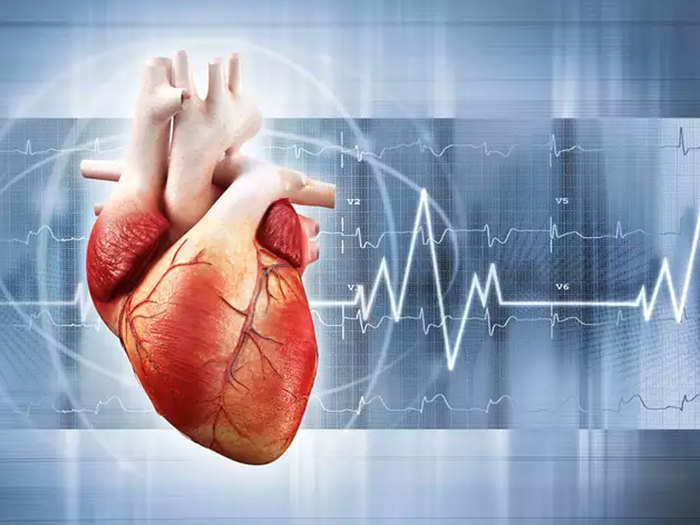heart failure heart attack and heart stroke in youth reason and precaution in hindi