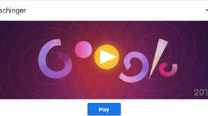 गूगल डूडल से बनाएं अपना संगीत, कोरोना वायरस से बचाव के लिए घर में रहें