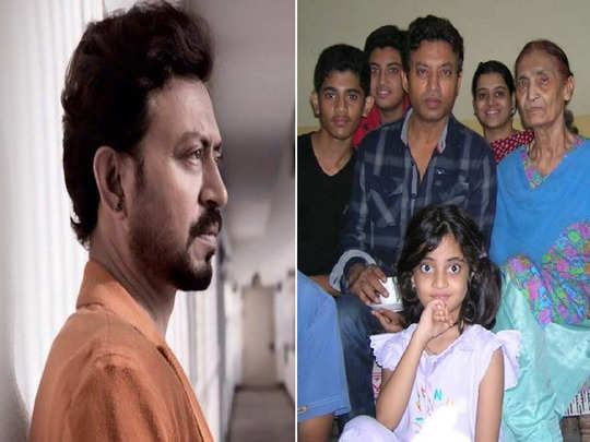 irrfan khan passes away after few days of demise of his mother saeeda begum know about the lovely relation they shared as a son and mother