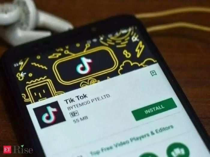 TikTok का मेगा रिकॉर्ड, 2 अरब से ज्यादा डाउनलोड