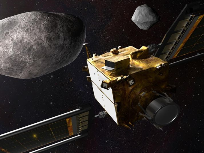 Asteroid 11 ES4 To Make Its Closest Approach To Earth Next Week