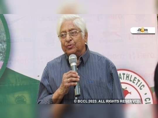 Chuni Goswami