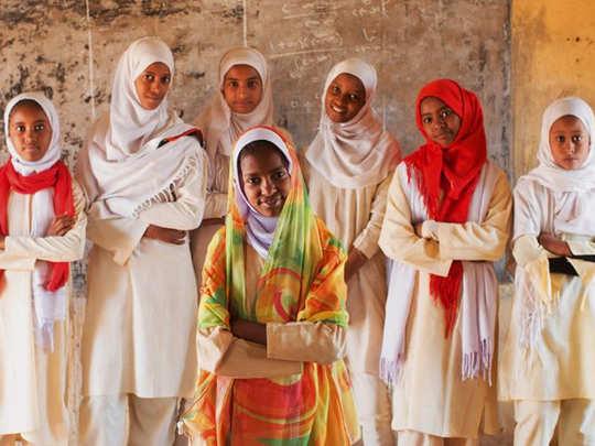 सूडान ने करार दिया अपराध
