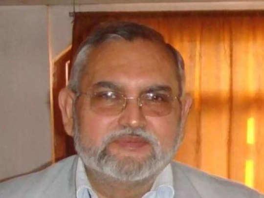 जफरुल इस्लाम खान