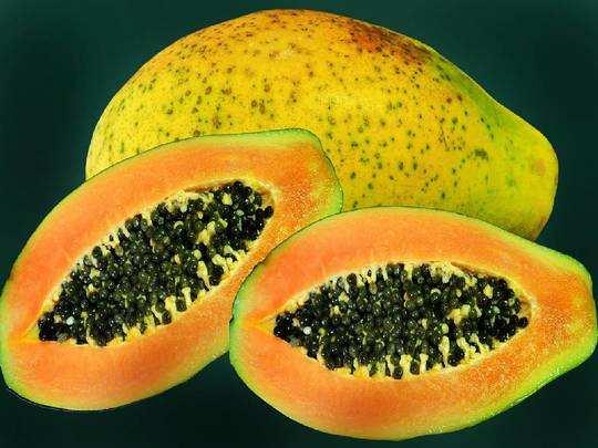 Side Effects Of Papaya : अधिक मात्रा में करेंगे पपीते का सेवन तो हो सकता है ये रोग