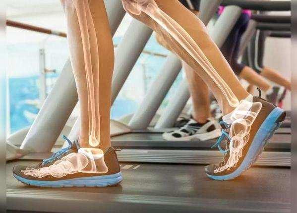 हड्डियों को मजबूत बनाने में