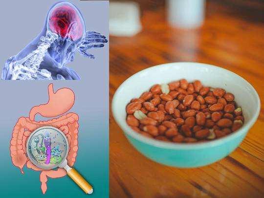 Healthy Eating : रात में भिगोकर कर रखें मूंगफली, सुबह खाने से होगा ये फायदा