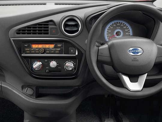 2020 Datsun Redi-GO