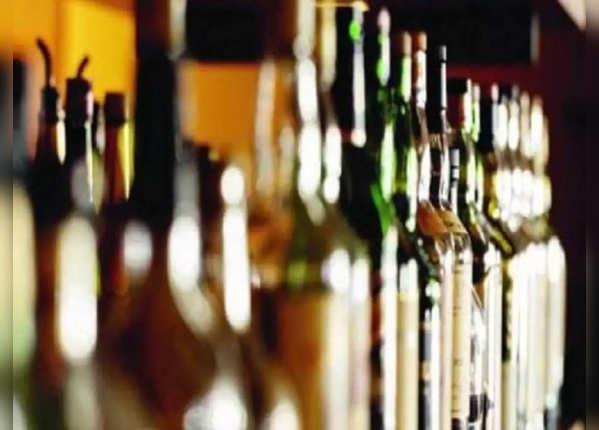 15-30 फीसदी आय शराब से
