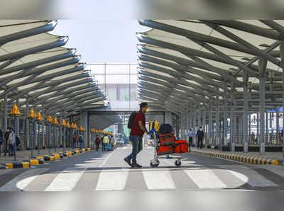 कोरोना लॉकडाउन के बाद दिल्ली में यहां से उड़ेंगी सारी फ्लाइट्स