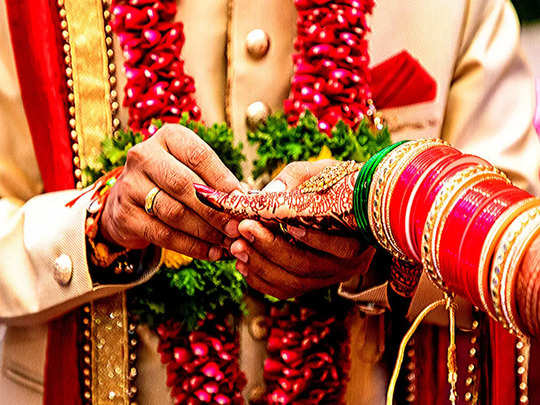 what is the right age for men to get married