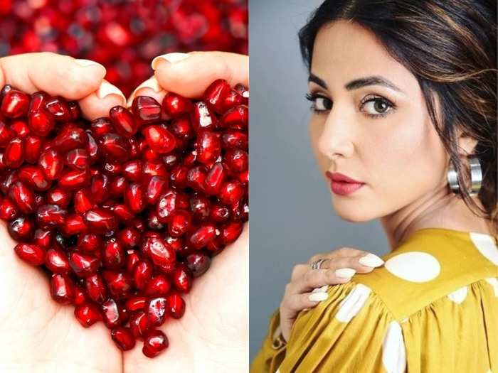 5 ways to use pomegranates for glowing and fair skin