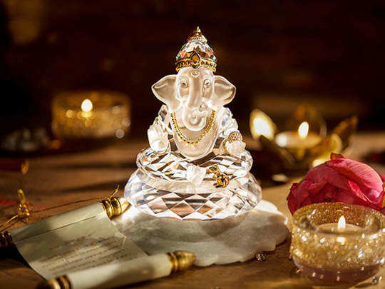 know about where you can establish ganesh idol in home for remove vastu dosh