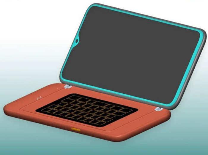 ओप्पो तैयार कर रहा है की-बोर्ड वाला स्मार्टफोन, अलग भी कर पाएंगे