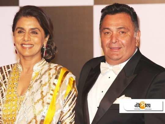 Neetu Kapoor thanks Mukesh Ambani and family for ensuring Rishi Kapoor got the best of treatment