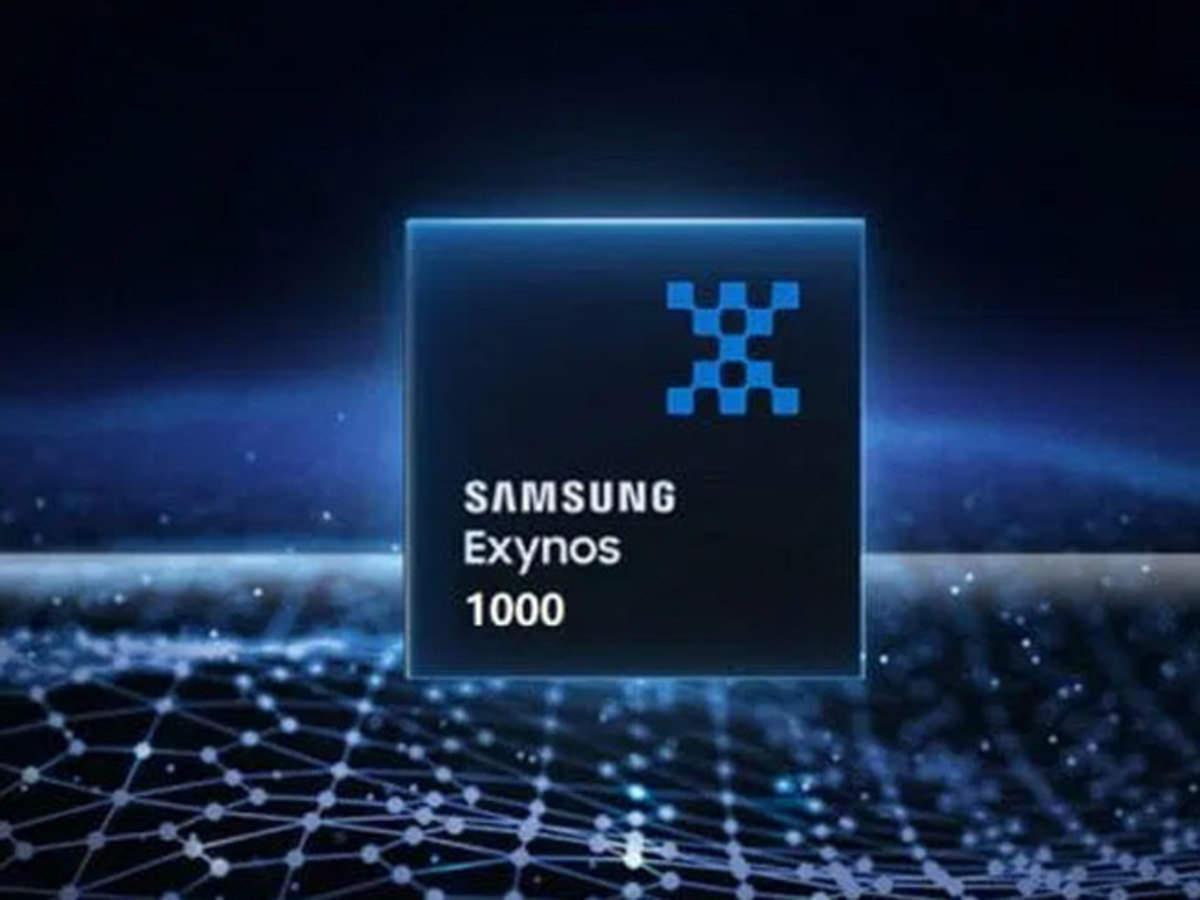 Bộ xử lý Exynos sử dụng công nghệ GPU RDNA