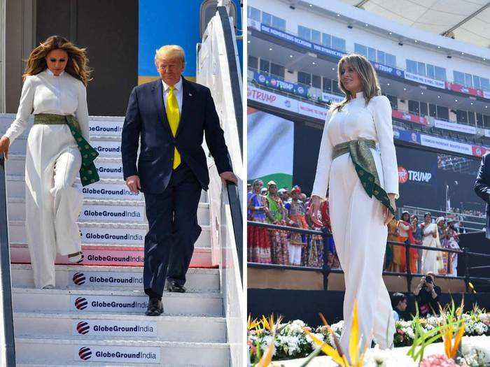 donald trump and melania trump relationship