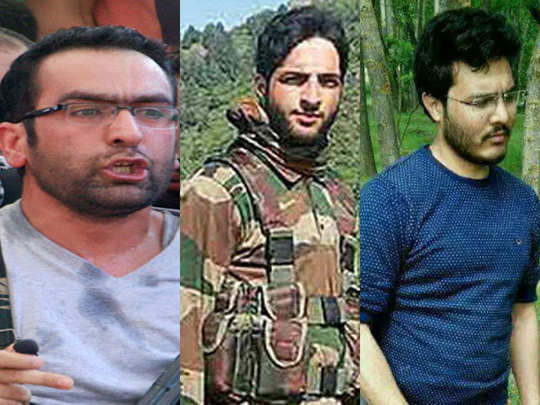 terrorists under pakistani control are being killed in family and girlfriends affair