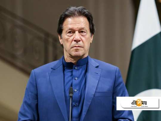 Imran Khan claims India could launch 'false flag operation'