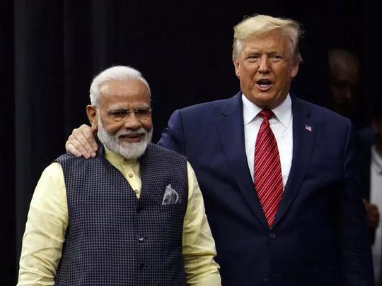 चीनमधील १००० अमेरिकन कंपन्यांना भारत हे लालूच दाखवणार
