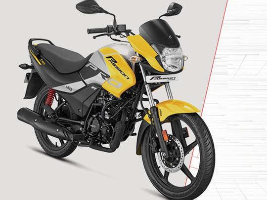bs6 hero motorcycles