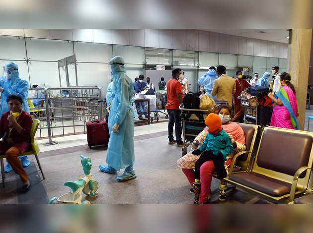वंदे भारत मिशन: 25,000 भारतीयों को वापस लाने के लिए 16 मई से शुरू होगा दूसरा चरण