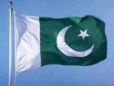 पाकिस्तान में चर्च पर हमला