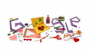 Mother's Day 2020: गूगल ने एक विशेष डूडल द्वारा दिया मदर्स डे की शुभकामनाएं