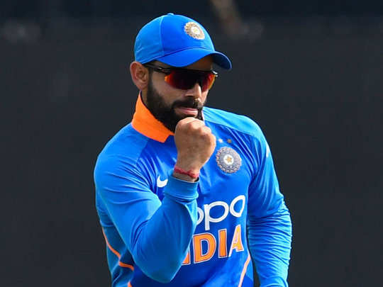 fans angry reaction on england cricket board after shared video of virat kohli bowled by adil rashid