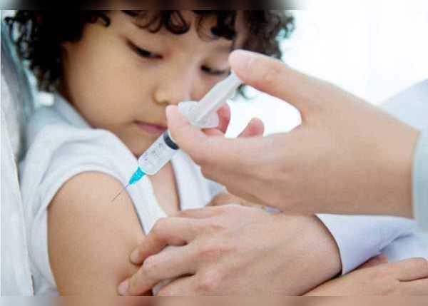 दो साल में बना ली पहली वैक्सीन