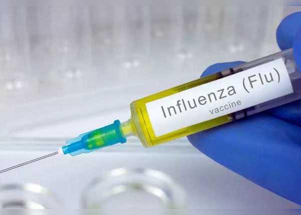 इन्फ्लुएंजा टाइप B के लिए भारत की पहली वैक्सीन बनाई
