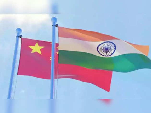 सिक्किम में भारत और चीन के सैनिकों के बीच झड़प