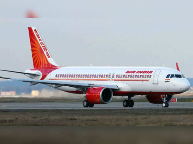 COVID-19: एयर इंडिया के पांच पायलट कोरोना पॉजिटिव