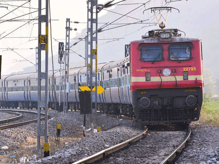train kab se chalegi: railways restart passenger trains from may 12, all you need to know