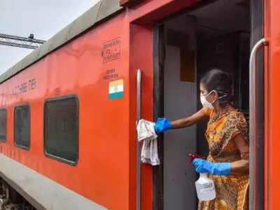 लॉकडाउन के बाद दिल्ली-पटना रूट पर शुरू होंगी ट्रेनें।