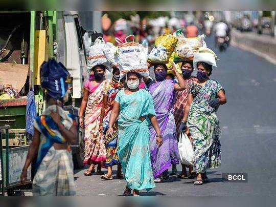 COVID-19: Over 4,200 Coronavirus Cases In India In 24 hours, Biggest One-Day Jump