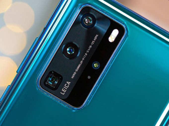 ये हैं बेस्ट कैमरा स्मार्टफोन्स
